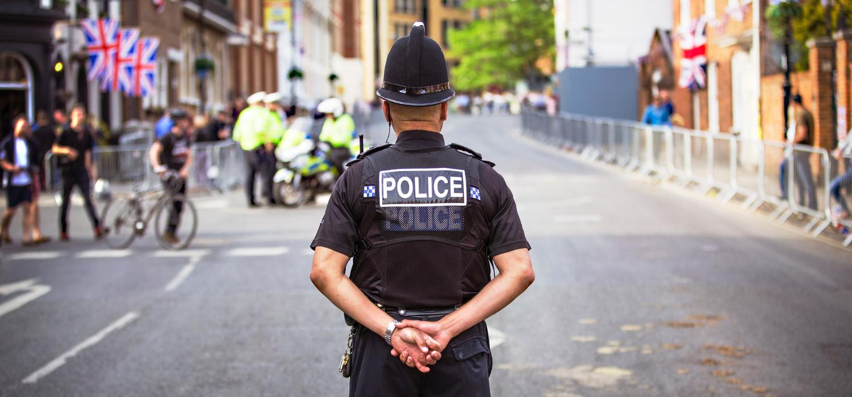 Inglés para Policías - AESPOL